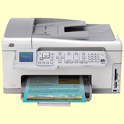 Bon Going Green? Ask Us About New Energy Efficient Printers.